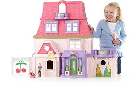 Fisher-Price Loving Family Dollhouse