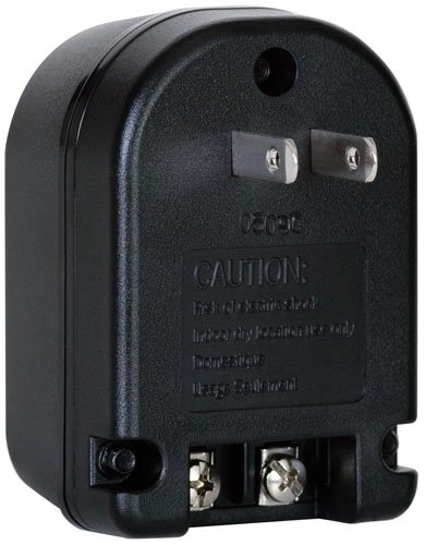 Aiphone Corporation PT-1210N 12V AC Transformer for CCS-1A, EL-12S, IE-8MD, or LEM-1DL. Input Voltage: 120V, 60Hz