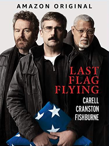 Last Flag Flying (4K UHD)