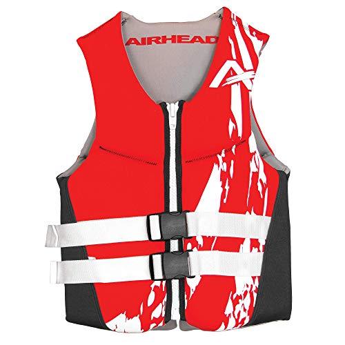 Airhead Adult Swoosh Kwik-Dry Neolite Flex Life Vest