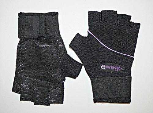 WAGs Ultra Wrist Assured Gloves (Small)
