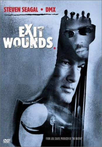 Exit Wounds (DVD)