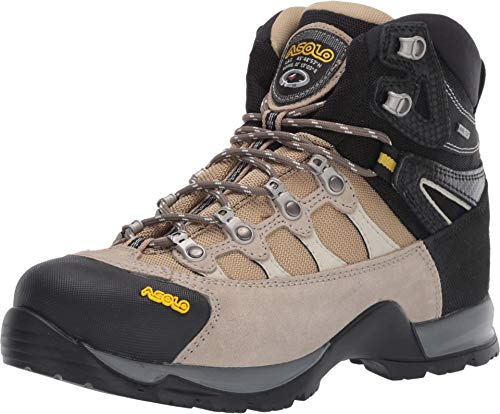 Asolo Stynger Gore-Tex Hiking Boot - Women's Earth/Tortora, 8.5