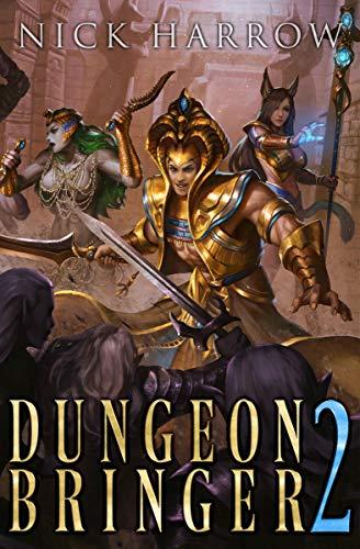 Dungeon Bringer 2