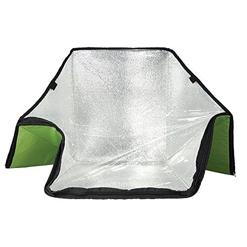 Portable Solar Oven - Camping Accesories - Camping Oven (heats up to 285 degrees F )