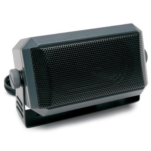 RoadPro RPSP-15 Universal CB Extension Speaker with Swivel Bracket, 2-3/4 x 4-1/2'