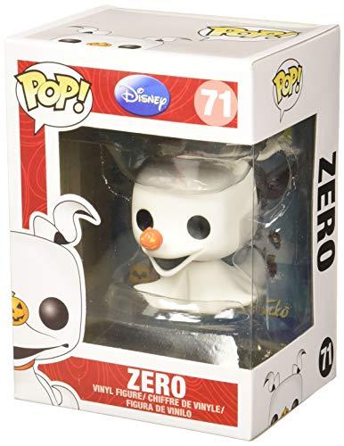 Funko POP Disney The Nightmare Before Christmas: Zero