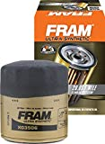 FRAM XG3506 Ultra Synthetic Spin-On Oil Filter with SureGrip