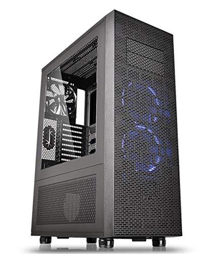 Adamant Custom 24-Core Video Editing Rendering Modelling Workstation Computer PC AMD Threadripper 3960X 3.8GHz TRX40 Rog Strix 256Gb RAM 2x1TB NVMe PCIe 4.0 SSD 10TB HDD 1000W Geforce RTX 3080