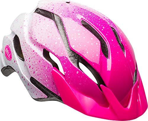 Bell Revolution MIPS Child Bike Helmet, Pink/White (7106833)