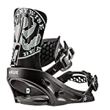 Flux Xf 2018/19 Snowboard Bindings Size Pennywise, Large