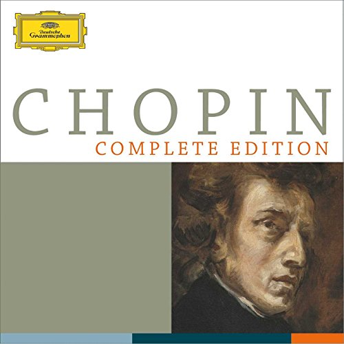Chopin Complete Edition [17 CD Box Set]
