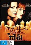 Practical Magic | NON-USA Format | PAL | Region 4 Import - Australia