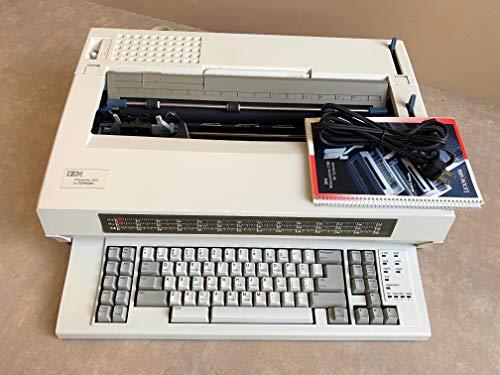 IBM Wheelwriter(R) 1500 Typewriter