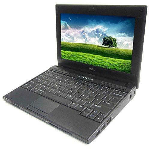 Dell Latitude Black 2100 Atom 1.6GHz Processor 2GB Memory 60GB Hard Drive Genuine Windows 7 Home Premium