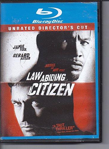 Law Abiding Citizen Bd Blk [Blu-ray]
