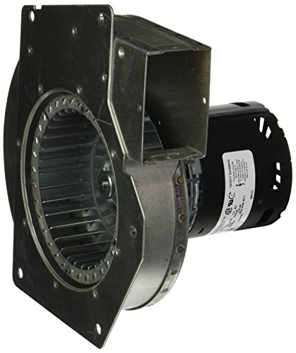 Fasco A143 3.3' Frame Shaded Pole OEM Replacement Specific Purpose Blower with Sleeve Bearing, 1/50HP, 3000rpm, 115V, 60Hz, 0.95 amps