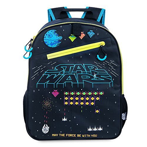 Star Wars Backpack for Kids - Black