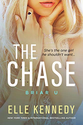 The Chase (Briar U Book 1)