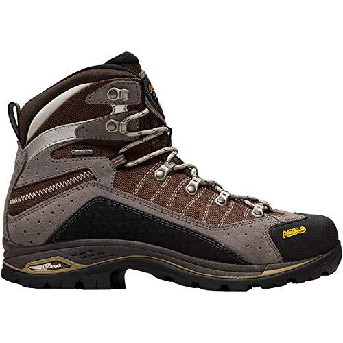 Asolo Drifter Evo Gv Hiking Boot - Men's - 12 - Cendre/Brown