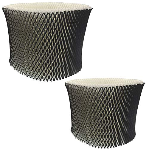 HWF64 Humidifier Filter for Holmes B, Sunbeam SCM1745, Holmes HM1645 HM1730 Series, Pack of 2