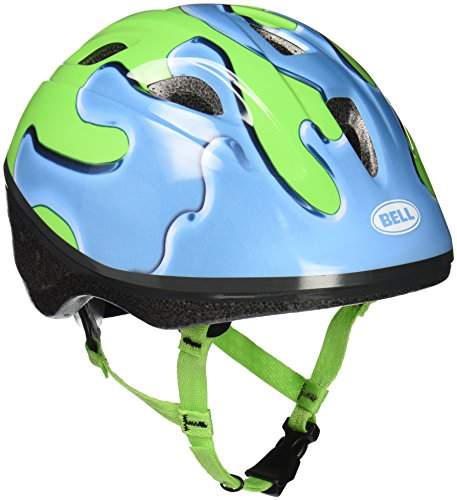Bell 7063263 Infant Blue Goo Sprout Helmet,47-52cm
