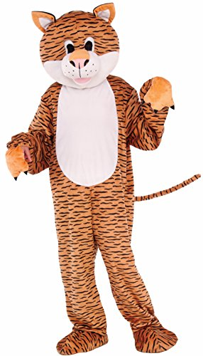 Forum Novelties Child's Tiger Mascot Costume