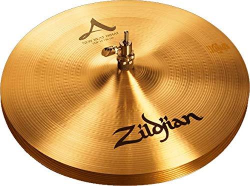 Zildjian 14' New Beat Hi Hat Top Cymbal
