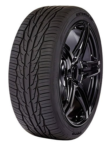 Toyo Tires EXTENSA HP II All-Season Radial Tire - 225/50/18 99W