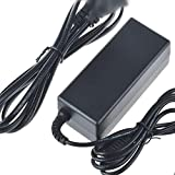 Accessory USA AC DC Adapter for iLive 37 HD Sound Bar with Built-in Subwoofer iT123 iT123B 1T123B iT1238 Power Supply Cord