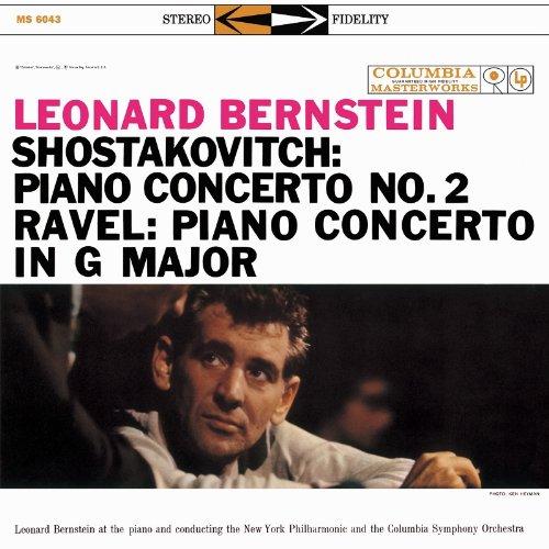 Shostakovich Piano Concerto No.2, Ravel Piano Concerto on Impex Records Product.