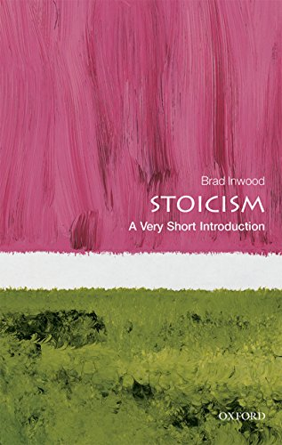 Stoicism: A Very Short Introduction (Very Short Introductions)