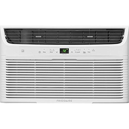 Frigidaire Home Comfort White 12,000 BTU 10.5 Eer 230V Through-The-Wall Air Conditioner - FFTA1233U2