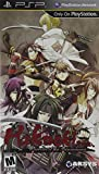 Psp Hakuoki Warriors Of Shinsengumi - PlayStation Portable