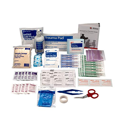 First Aid Only 106 Piece Refill Pack (223-REFILL)