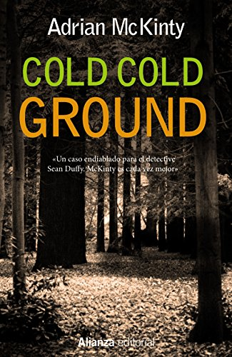 Cold Cold Ground (13/20) (Spanish Edition)