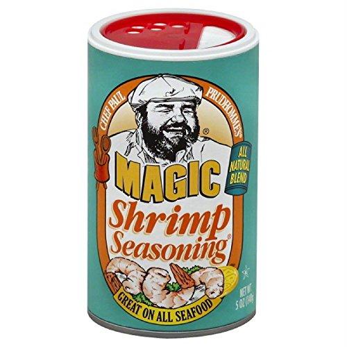 Shrimp Magic Seasoning 5oz