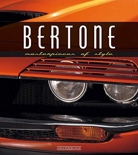 Bertone: Masterpieces of Style