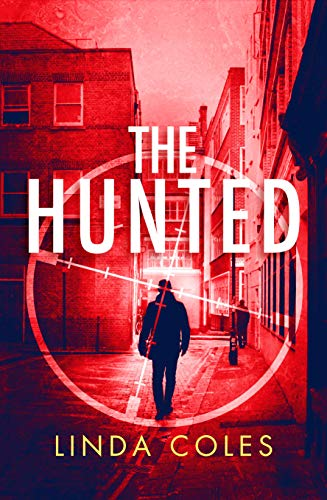 The Hunted: She won't stop the killings until their kind are extinct… (Jack Rutherford and Amanda Lacey Book 2)