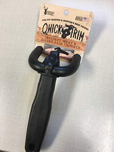 Qwick Trim Brisket & Meat Trimmer QT001