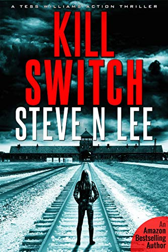 Kill Switch (Angel of Darkness Thriller, Noir & Hardboiled Crime Fiction Book 1)