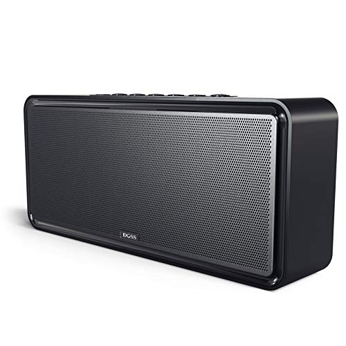 Bluetooth Speaker, DOSS SoundBox XL 32W Bluetooth Home Speakers, 20W Louder Volume, DSP Technology with 12W Subwoofer, Wireless Stereo Pairing, Speakers for Indoor Party