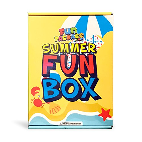 Studio71 Fun Package Summer Fun Edition
