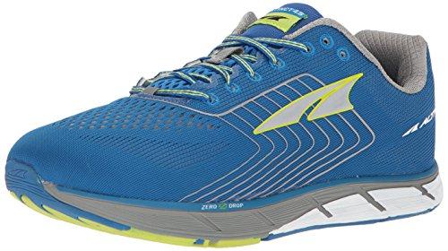 ALTRA Men's Instinct 4.5 Sneaker, Blue, 8.5 Regular US