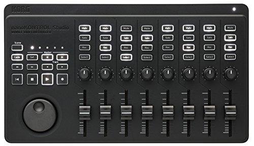 Korg Midi Controller (NANOKONST)