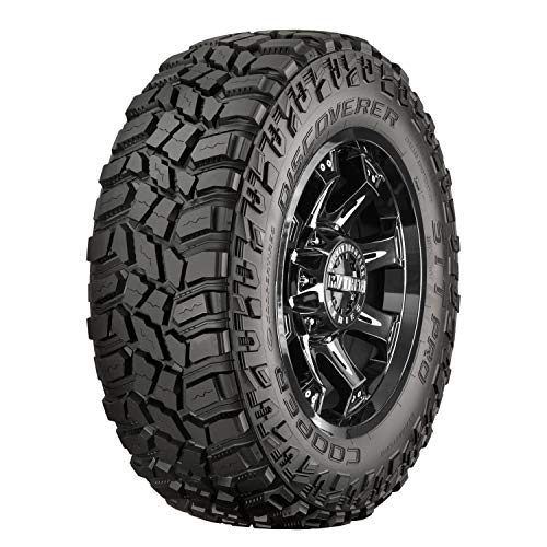 Cooper Discoverer STT Pro All-Season 40X13.50R17LT 121Q Tire