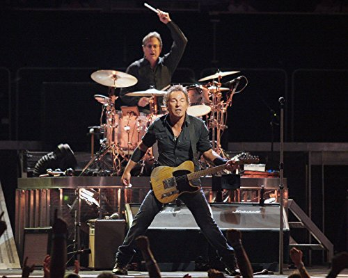 Bruce Springsteen 8 x 10 GLOSSY Photo Picture Image #2