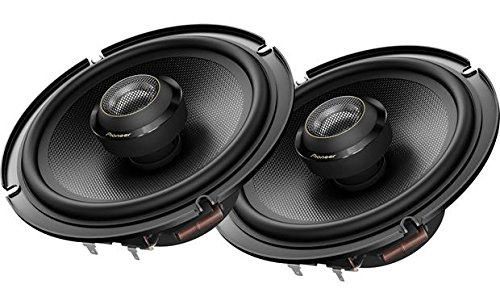 Pioneer TS-Z65F 6.5' 2-Way car Speakers