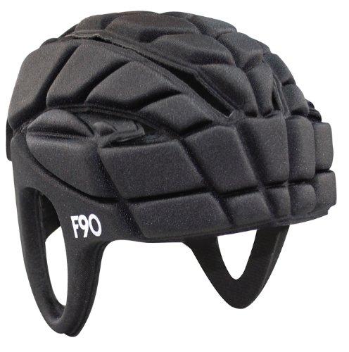 Full90 Sports (10901506) FN1 Performance Headgear, Medium, Black