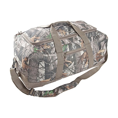 Allen Company HAUL'R Duffel Bag, Next G2 Camo, Medium (19582)
